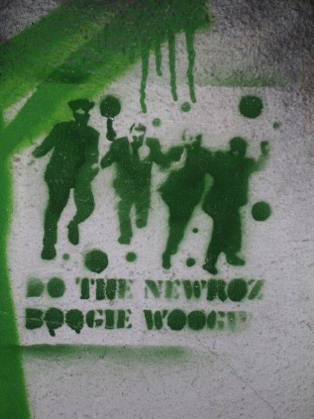do the newroz