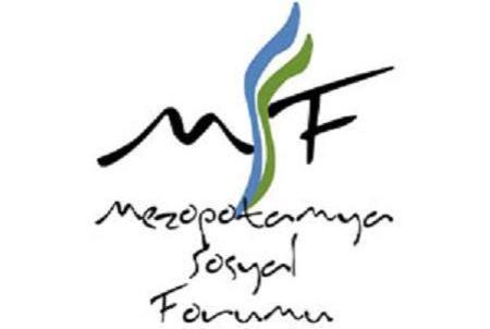 mezopotamya sosyal forumu - Mesopotamian Social Forum - Mesopotamische Sozialforum