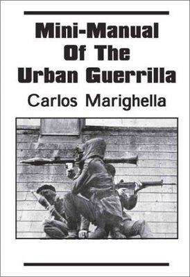 şehir gerillasının el kitabı