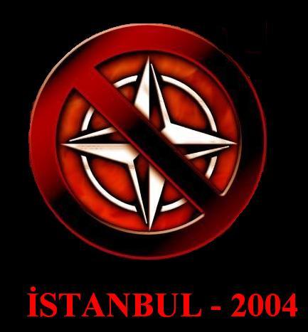 anti nato-istanbul-2004