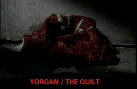yorgan-the quilt