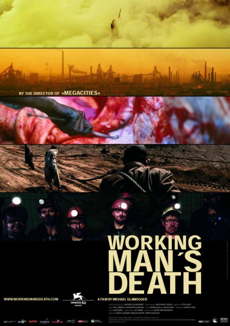 işçinin ölümü