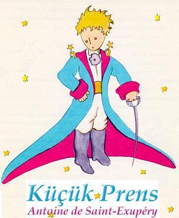 küçük prens-update