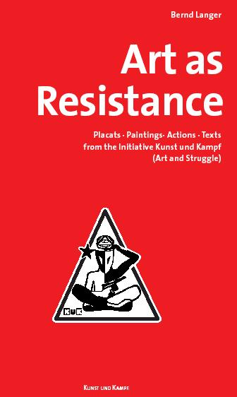 art as resistance