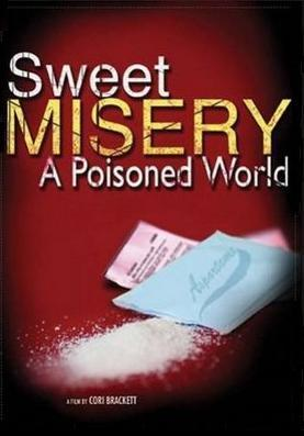 sweet misery - aspartame