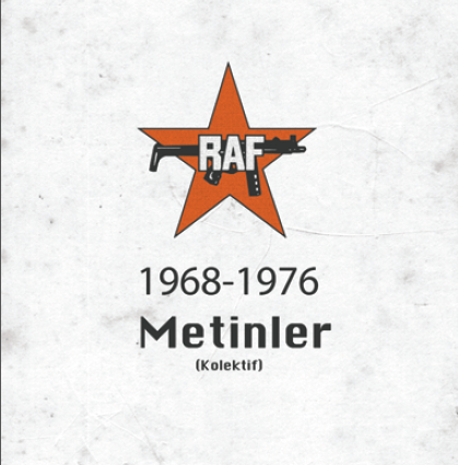 raf-red army faction