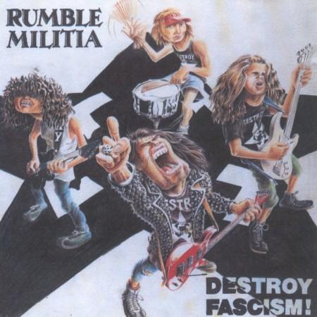 RumbleMilitia-DestroyFascism